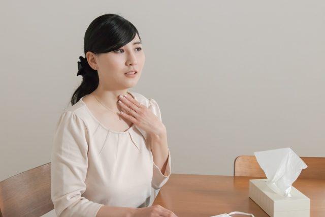 顔つきまで変わってしまう!?口呼吸のデメリットと鼻呼吸のメリット